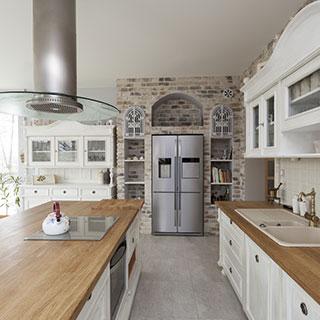 Arlington Heights Kitchen gallery