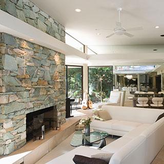 Arlington Heights Living Room gallery
