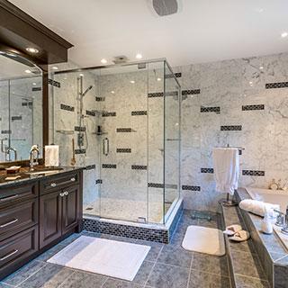 Arlington Heights Bathroom gallery