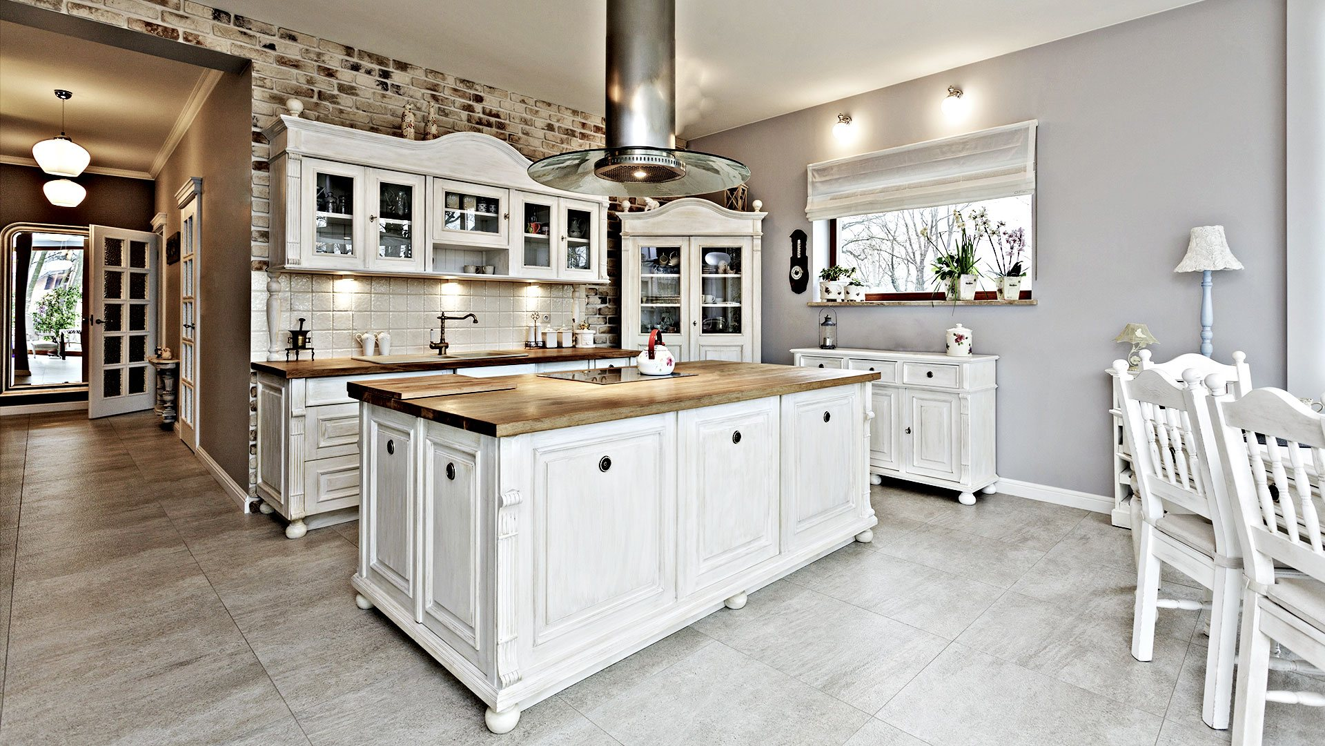 Advance Remodeling Corp Remodeled Kitchen 2